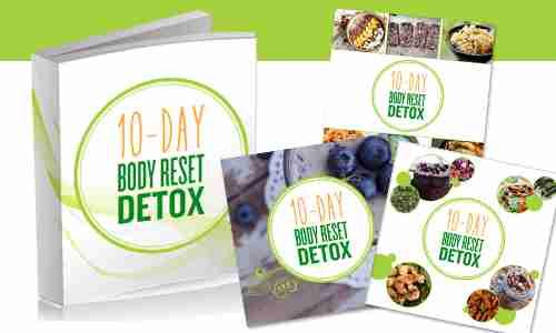 10-Day Body Reset Detox