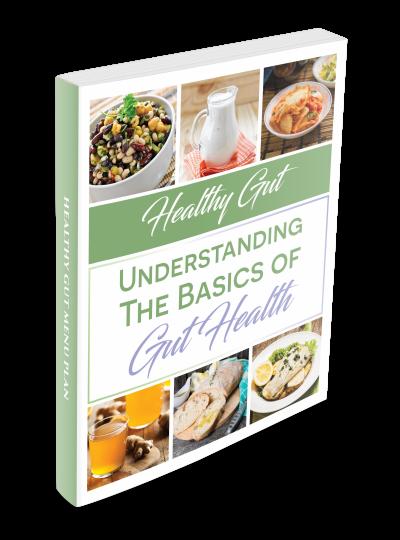 E-Book on Gut Health
